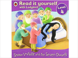 Snow White And The Seven Dwarfs (Level – 4)