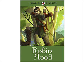 Robin Hood (Abridged)