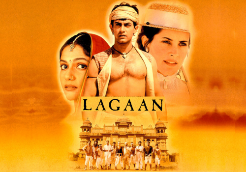 LAGAAN: Once upon a time in India…